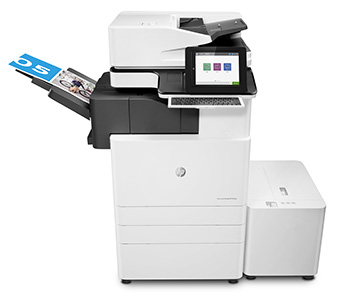 HP LaserJet Pro Bac /à Feuilles suppl/émentaire 550 Pages